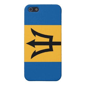 Barbados iPhone 5 Fundas