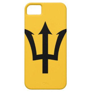 barbados iPhone SE/5/5s case