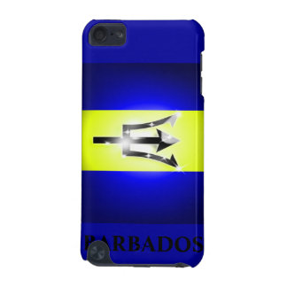 Barbados Ipod Touch Case