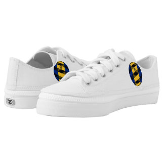 Barbados Low-Top Sneakers