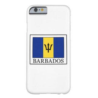 Barbados phone case