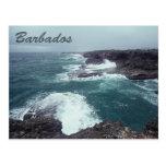 Barbados Postales