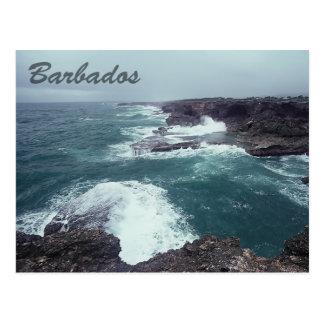 Barbados Post Cards
