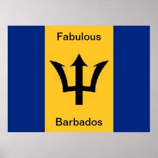 Barbados Poster