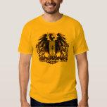 Barbados pride! t shirt