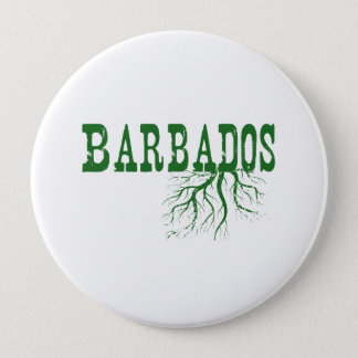Barbados Roots Button