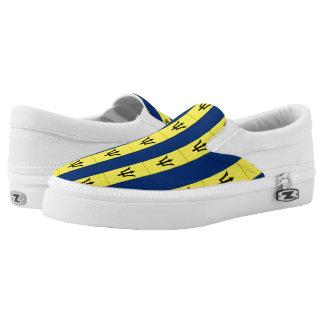 Barbados Slip-On Sneakers