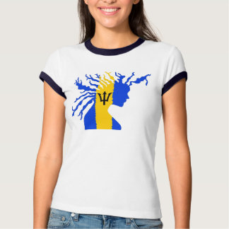 Barbados Strictly Rootz Shirt