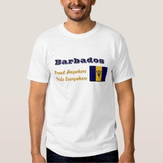Barbados T Shirt