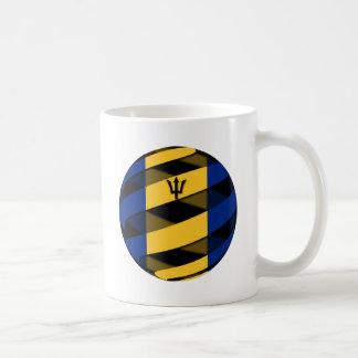 Barbados Tazas De Café