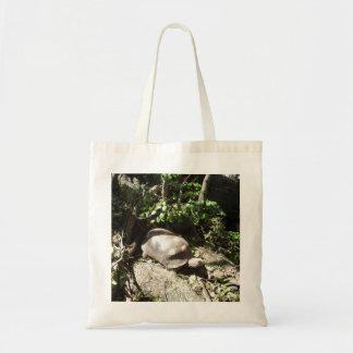 Barbados Tortoise Tote Bag
