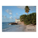 Barbados, W.I.PC Post Card