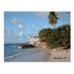 Barbados, W.I.PC Postal
