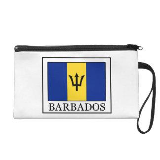 Barbados wristlet
