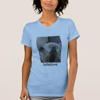 barbara'sIPhone 003, LOLlattelove T-Shirt