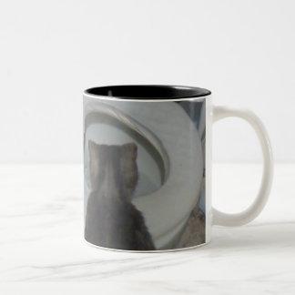 barbara'sIPhone 003 Two-Tone Coffee Mug