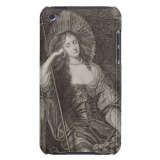 Barbara Duchess of Cleaveland (1641-1709) as a She Barely There iPod Cases