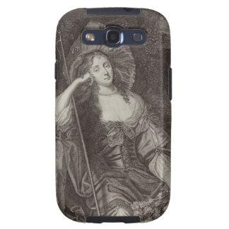 Barbara Duchess of Cleaveland (1641-1709) as a She Samsung Galaxy SIII Case