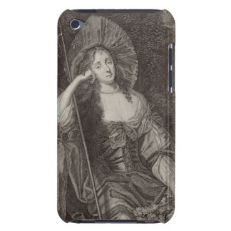 Barbara Duchess of Cleaveland (1641-1709) as a She Barely There iPod Case