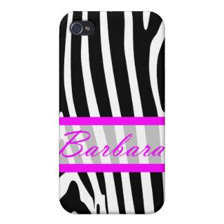 Barbara iPhone 4 case