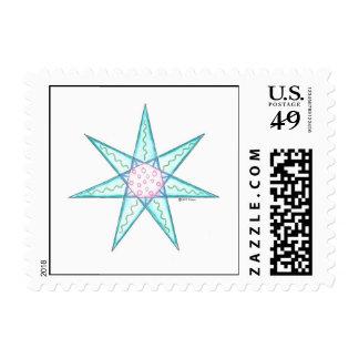 Barbara Joann's Star Stamps