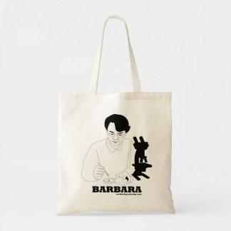 Barbara McClintock Tote Bag