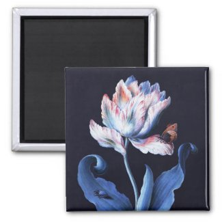 Barbara Regina Dietzsch: Parrot Tulip