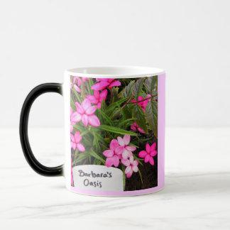 Barbara's Enchanting Oasis Mug