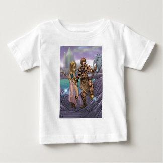 Barbarian Art T-shirt