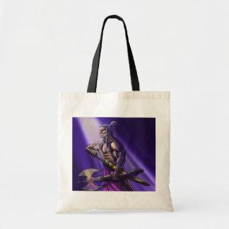 Barbarian Canvas Bags