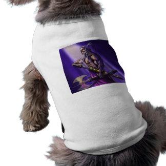 Barbarian Dog T Shirt
