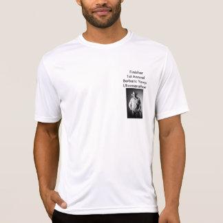 Barbaric Yawp Ultra T-Shirt