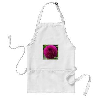 barbarry bingo pink adult apron