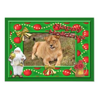 Barbary Lion-Nap-c-143 copy Card