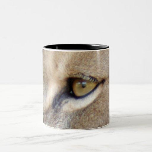 Barbary Lion-set-1-008 Mugs