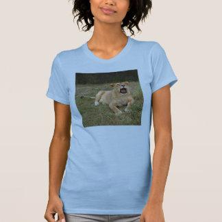 Barbary Lioni-nap-001 T-shirt