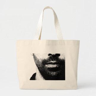 barbas bolsas