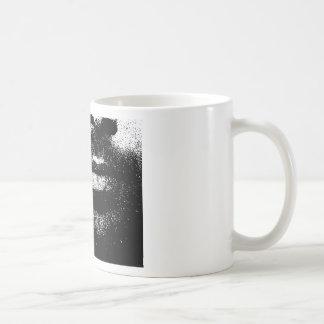 barbas tazas de café