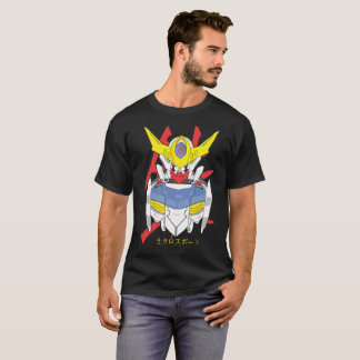BARBATOS G T-Shirt