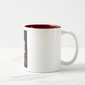 Barbe Visage coffee Mug