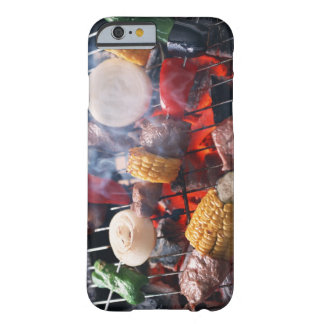 Barbecue Barely There iPhone 6 Case