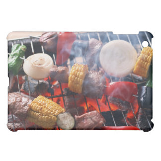 Barbecue Case For The iPad Mini