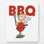 Barbecue Gift Mouse Pad
