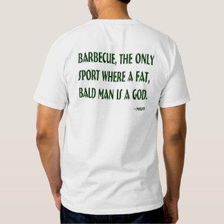 Barbecue God TShirt
