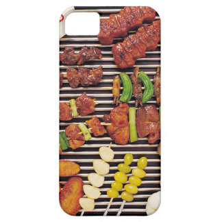 Barbecue Meat iPhone SE/5/5s Case