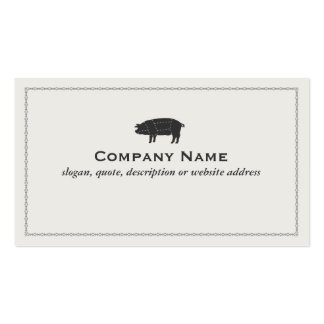 Barbeque business cards 112 barbeque business card templates for Bbq business cards