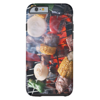 Barbecue Tough iPhone 6 Case