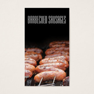 Bbq Grill Business Cards & Templates | Zazzle