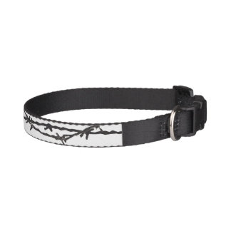Barbed Wire Dog Coller Pet Collar