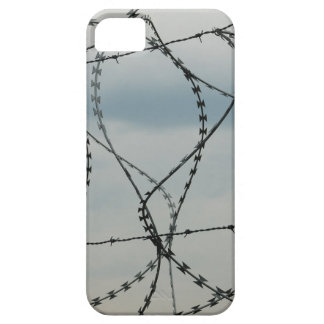 Barbed wire iPhone SE/5/5s case